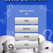 Math Scramble v1.02