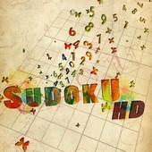 Sudoku HD Free