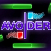 Avoider: The Hardest Game