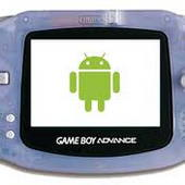 gameboid(gameboy advance for android)
