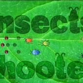 Insect Shooter - Bug Smasher
