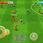 Soccer Android