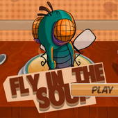 Fly in The Soup GOLD