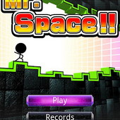 Mr.Space!! Lite