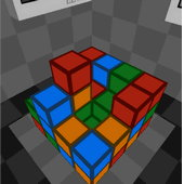 Cubes Attack FREE