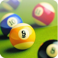 Pool Billiards Pro