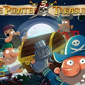 The Pirate Treasure 3