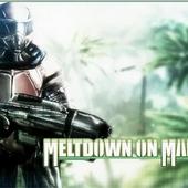 Meltdown on Mars THD