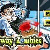 Subway Zombies beta