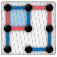 Dots and Boxes / Squares