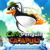 Crazy Penguin Catapult HD v1.19