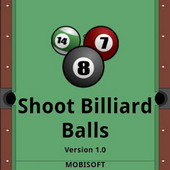 Shoot Billiard Balls