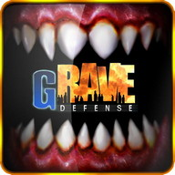 Grave Defense Gold v1.4.0