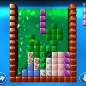 Tetris Glare 3D