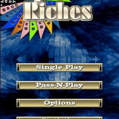 Spin (Wheel) to Riches