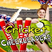 Cricket Cheerleader Lite
