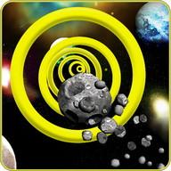 Space Rings 3D