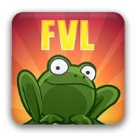 Frog Volley