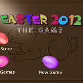 Easter 2012 - The Game