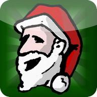 Santa Game: Simon Says