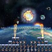 Astroid Defense