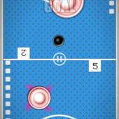 Air Hockey: EM