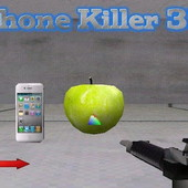 iPhone Killer 3D