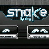 Lighting Snake