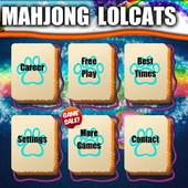 Mahjong LOLCats