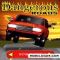 Dangerous Roads 128x128