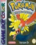 Pokemon Altın