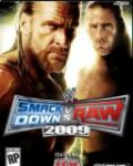 WWE Smackdown VS RAW 2009 3D