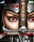 Fantasy Warrior Evil