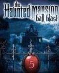 Haunted Mansion-Ball Blast