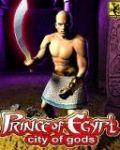 Prince Of Egypt- City Of Gods