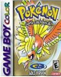 Pokemon Gold Meboy 2.2