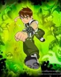 Ben10 Alien Force Break