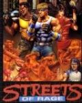 Streets Of Rage 2010