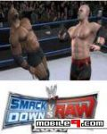 Wwe Smackdown vs Ecw