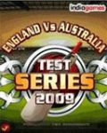 England Vs. Australia Test Series