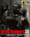 الجيش رينجرز 3D