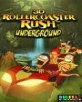 3D Rollercoaster Rush Underground