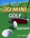 MiniGolf 3D Multiplayer Bluetooth