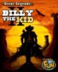 Great Legends Billy The Kid II