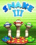 Snake 3 3d