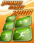 SummerGames2008 Nokia S40 3 128x160