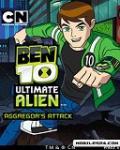 Ben 10 Ultimate Alien 128x160