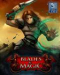 Лезвия и магия (Heroes of the Blade And Magic) 3D (128x160)