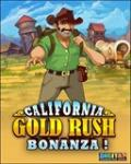 CALIFORNIA GOLD RUSH BONANZ