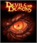Devil And Demons (By Handy-games 2009)
